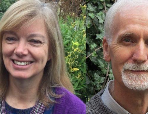 New trustees join TEN