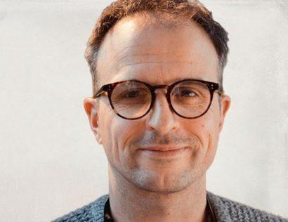 James Vaughton CEO designate