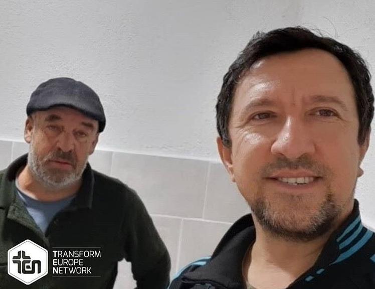 help in Macedonia