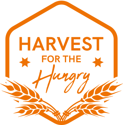 Harvest for the Hungry logo