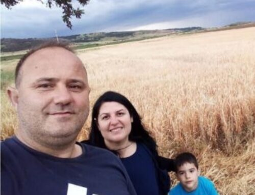 Church planting in North Macedonia despite the coronavirus
