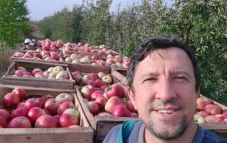 Dragan Manev - Macedonian Church Planter