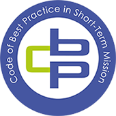 Global Connections Code of Best Practice logo