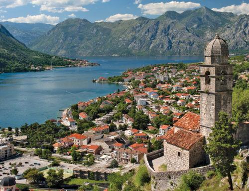 Mission in Montenegro