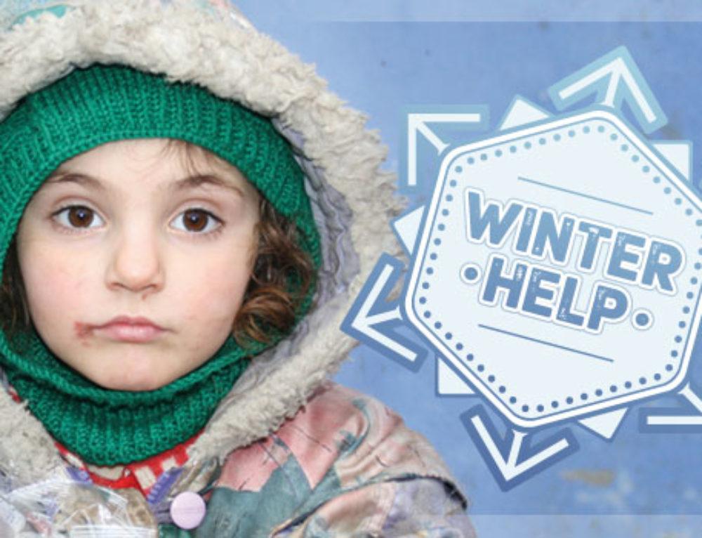 WinterHelp Appeal update