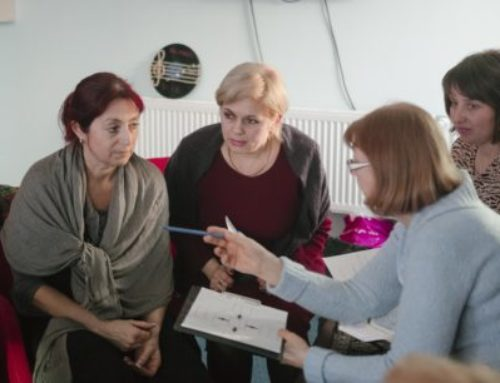 Saving the lives of babies in Moldova