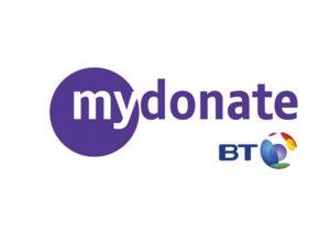 BT Donate