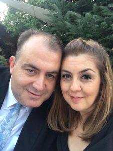 Erion and Gentiana Cuni | Tirana | Albania