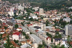 Veles Evangelical Church | Macedonia