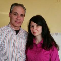 Nikola and Daniela Atanasovi