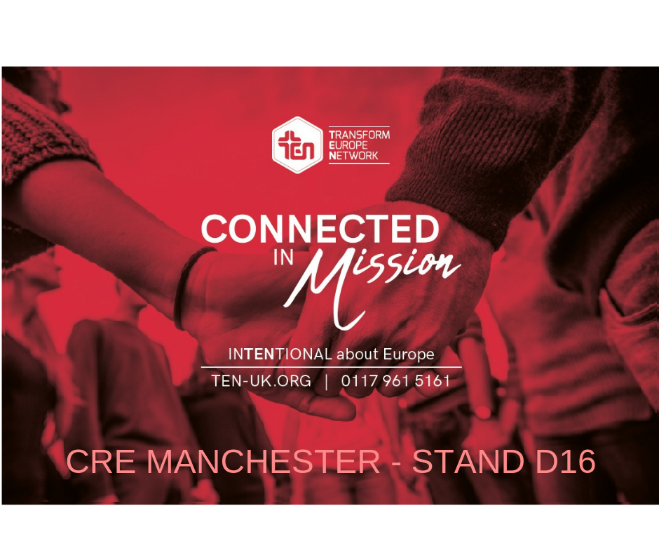 Christian Resources Exhibition 2019